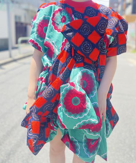 《 nothing nothing2》 Ammolite dress