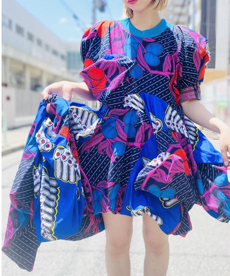 《 nothing nothing2》 Thulite dress