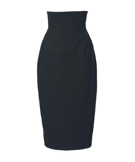 corset tight skirt -outlast-