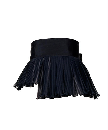 ribbon accessory skirt