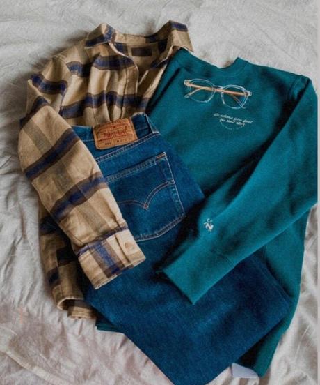 Farm Crewneck Sweatshirt