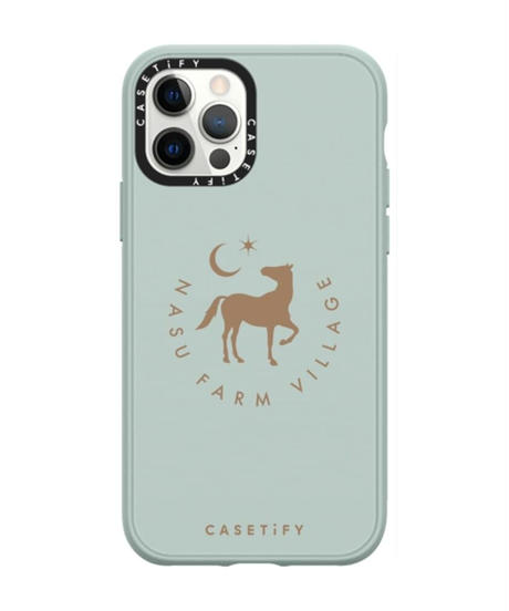 CASETiFY iPhone Case インパクト <12 Pro Max>