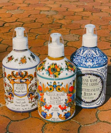 La Maioliche LIQUID SOAP <ハンドソープ>