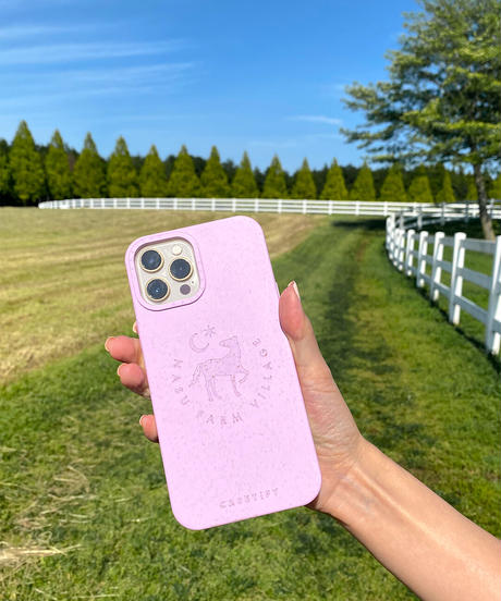 CASETiFY iPhone Case コンポスタブル <12/12 Pro>