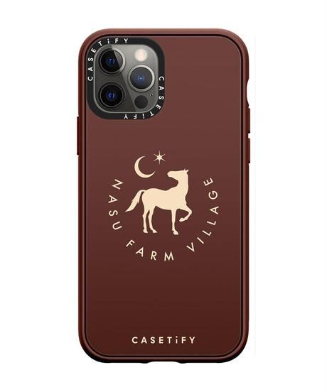 CASETiFY iPhone Case インパクト <12 mini>