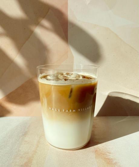 黒糖ラテ ギフトボックスセット (タンブラーグラス1個入)
