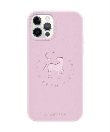 CASETiFY iPhone Case コンポスタブル<12 mini >