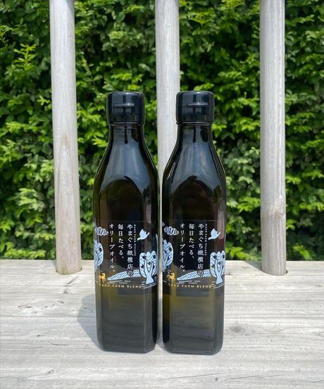 オリーブオイル 中瓶(NASU FARM BLEND) オーストラリア産