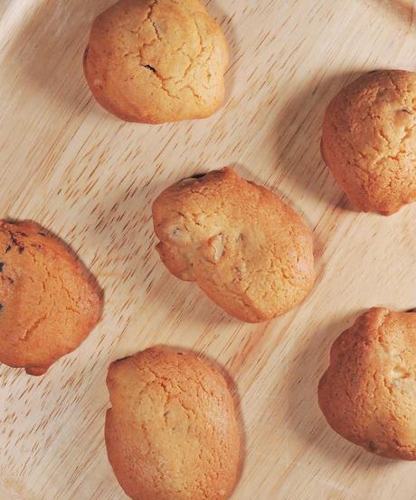 手作りクッキー16個セット
