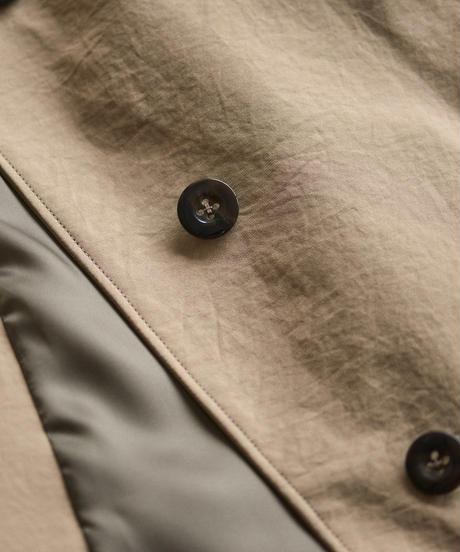 C005 [1] PAIR - Raglan Sleeve Coat