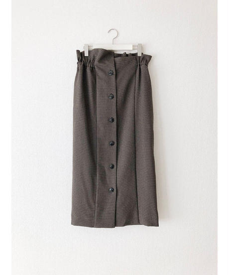 SK003 [1] PAIR - Pencil Skirt