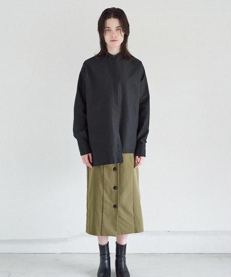 S004 [1] PAIR - Long Sleeve Box Shirt