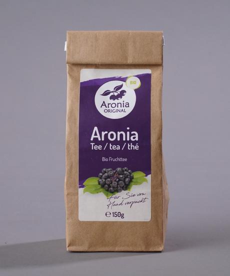 アロニアオリジナルジャパン 有機アロニア茶 150g