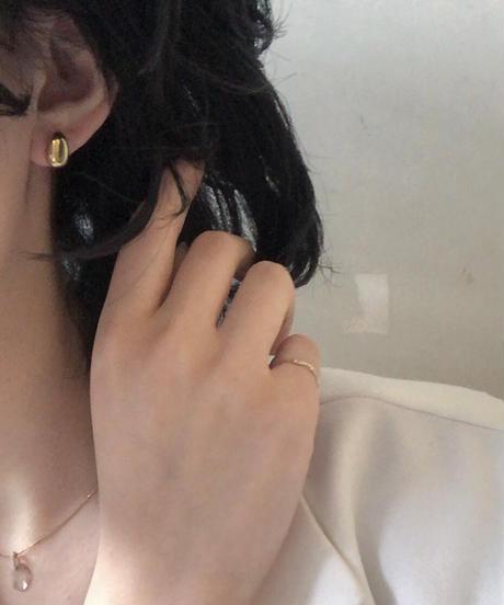 NOZOMI DESIGNS   E Drop / Ear - SV