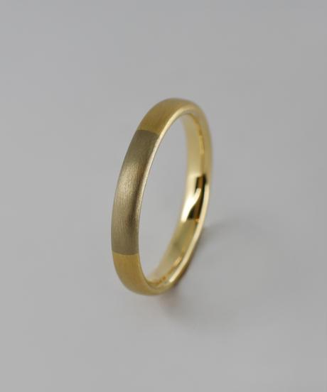 neutra | tokoshie - 1/5 ring  (#13.5-#14サイズ)