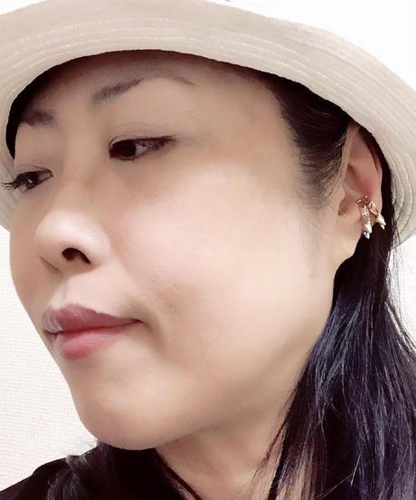 ManiheeL JEWELRY  l studs ear cuff