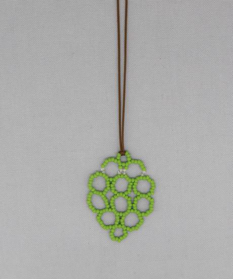 PENTA | Lotus Necklace
