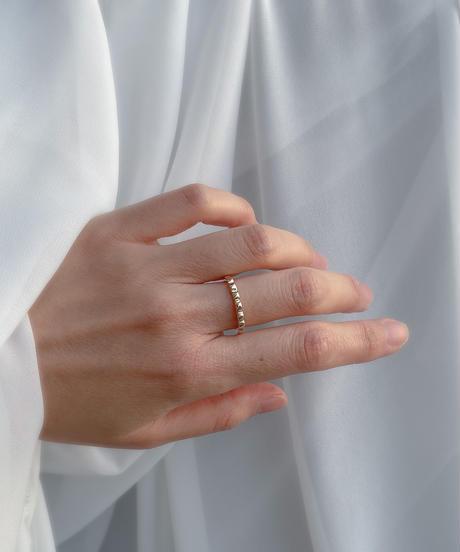 unik | Rigatoni21 ring