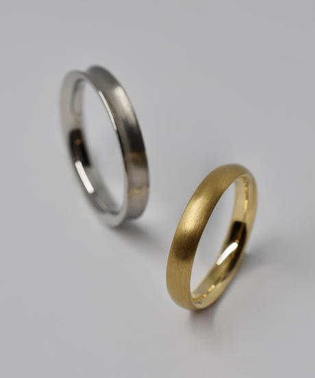 neutra | kanau - 凸 ring