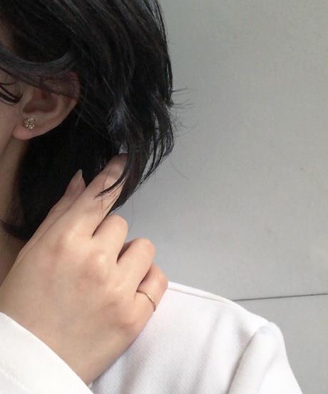 NOZOMI DESIGNS | Daimond / Ear L