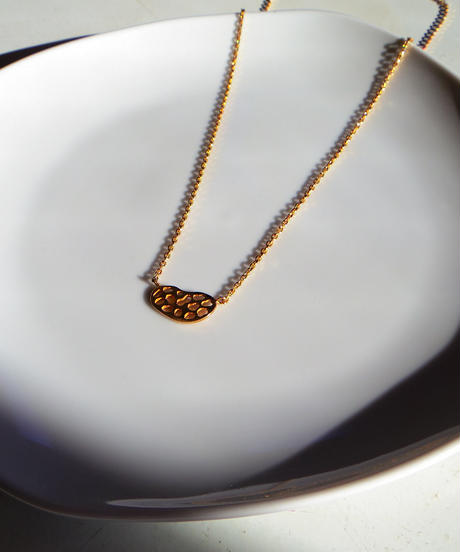 hHOME | piece four necklace