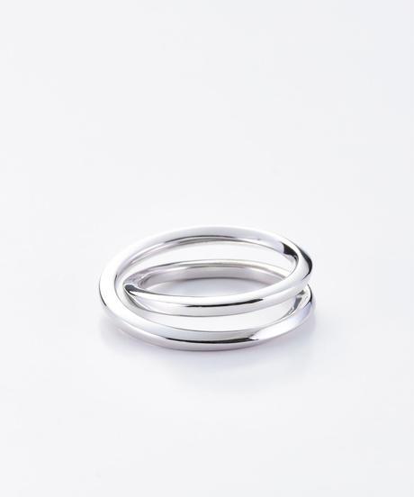 MASANA |   large encounter ring