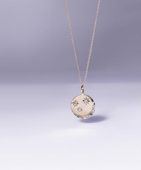 HiMARI   Upcycle  Diamond Charm