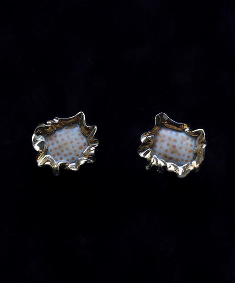 arie:chroma | picture earring (klee)