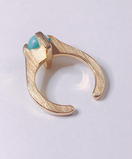 Nando Jewelry   Gold ring -M-