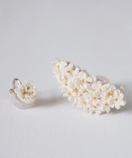 cotoyo matsue|Margaret earring