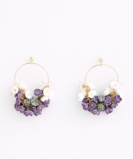 Selieu | Mimosa Earrings Large