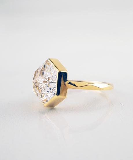 Shelby   KIRIKOPrecious Stone Ring