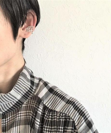 Marzo   single wide earrduff (s)