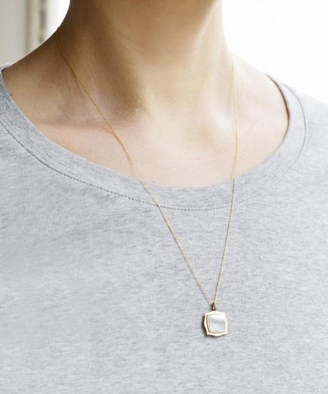 jaren | frame necklace_square