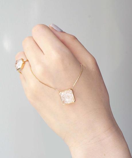 Shelby | KIRIKOPrecious Stone Necklace