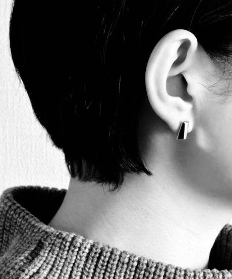 sumiiro   switch  earrings