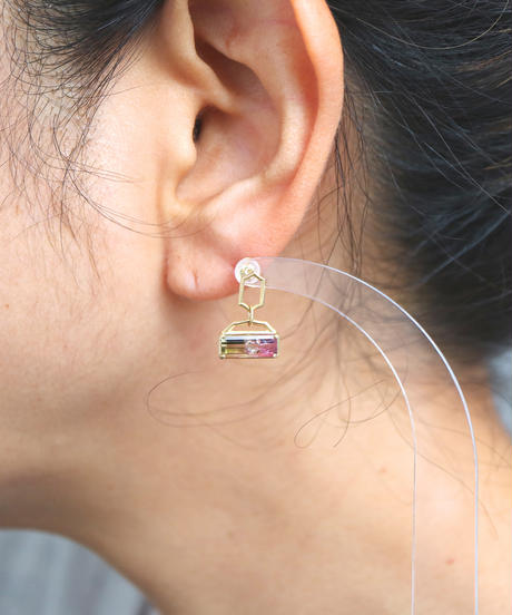 ma-products | LIMITED PRODUCT 2020-04 / pierced earring