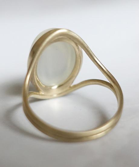 LISRIQUE | outline ring