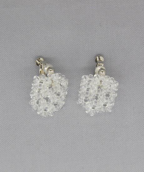 PENTA | Dar lcog Pierced/Earrings