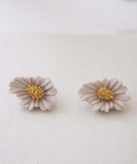 PLANT/PLANT | Daisy Brass Earrings
