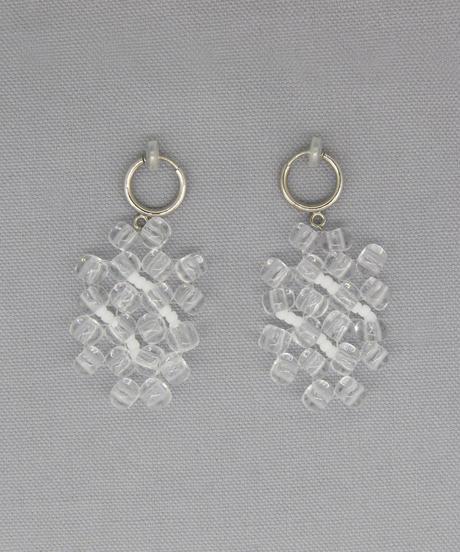 PENTA | Himalaya Pierced/Earrings