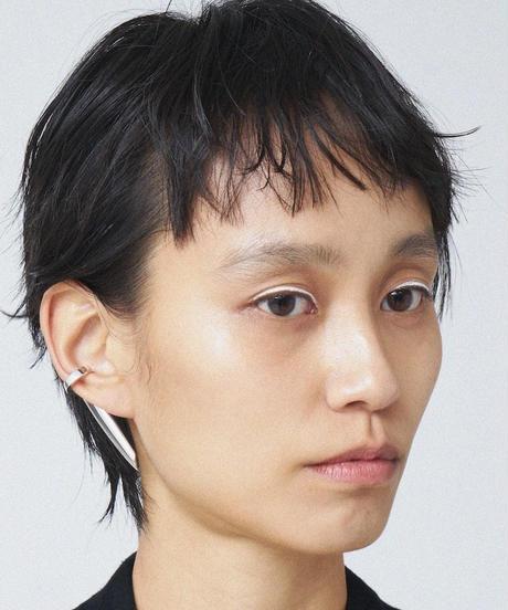 ISIR   bc ear cuff
