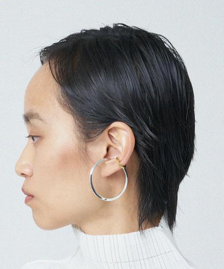ISIR | rs ear cuff SS