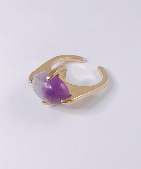 Nando Jewelry   Gold ring -L-