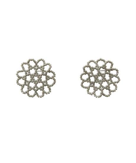 PENTA | Mum Piersed/Earrings