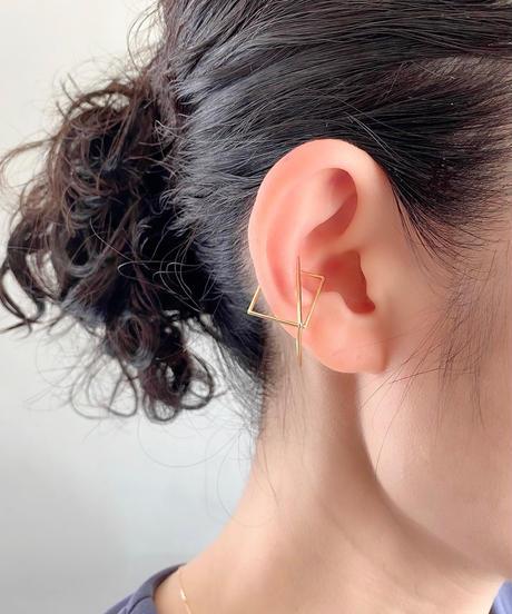 uran | Sikaku earcuff