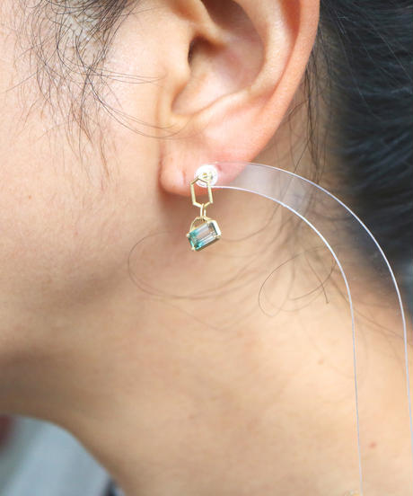 ma-products | LIMITED PRODUCT 2020-05 / pierced earring