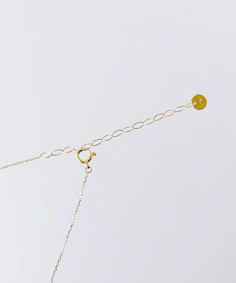 uran | Brown diamond necklace