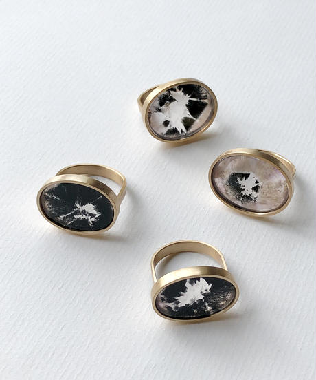 yull.   LIMITED SLICE /  Ring