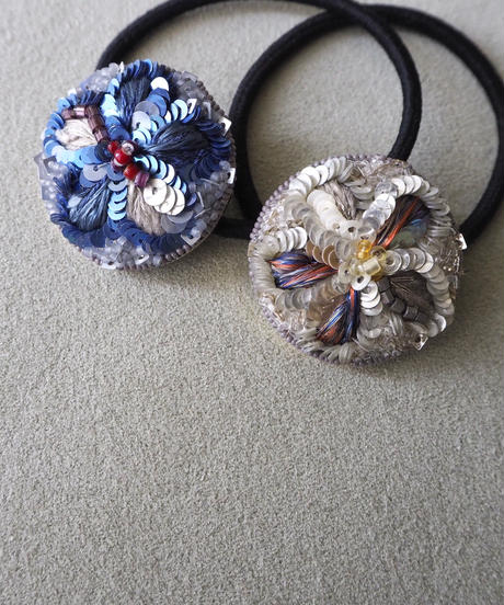 col & couture | Hair tie